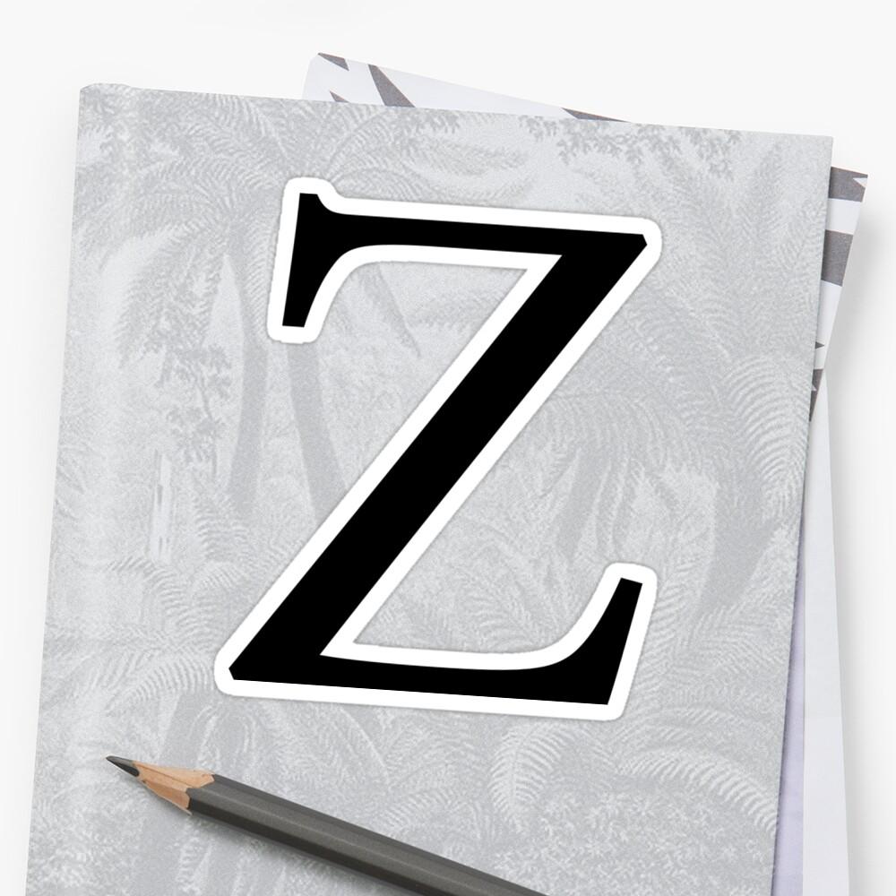 Black greek letter pictures