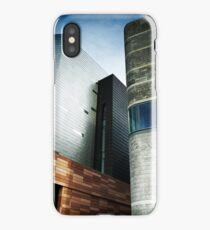 Achitexture iPhone Case/Skin
