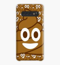 Poop Emoji Cases For Samsung Galaxy Redbubble