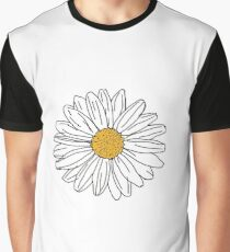 Daisy Graphic T-Shirt