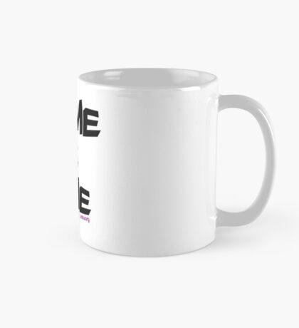 BLAME IS LAME! Mug