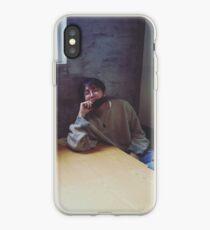 HOSEOK iPhone Case