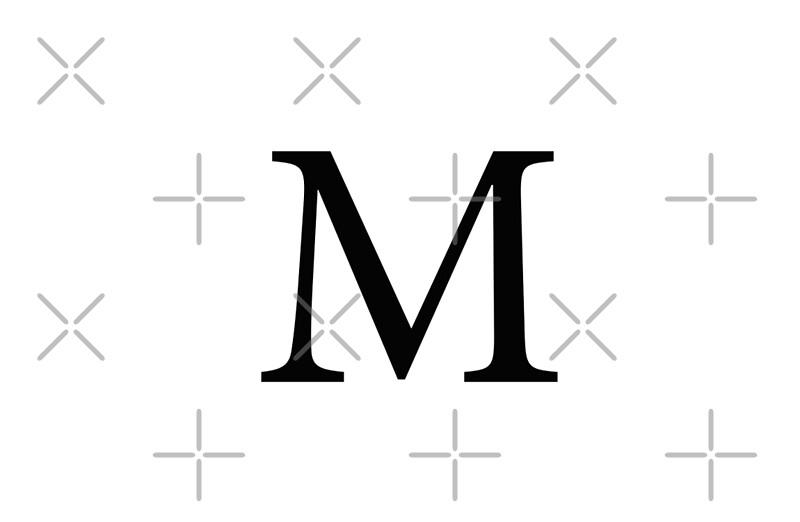 Greek Letter F Mersnoforum