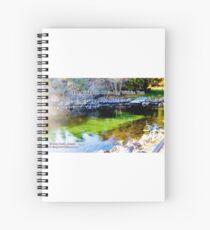 The Kingdom of God Spiral Notebook
