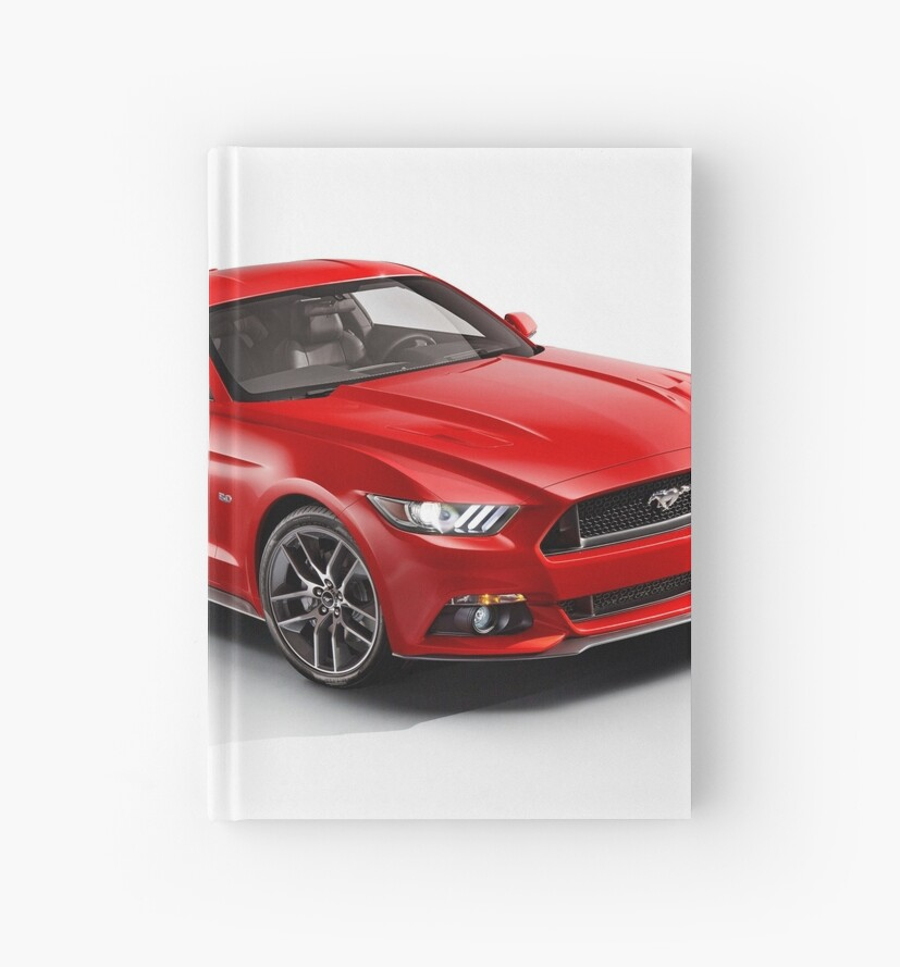 ford mustang by topherblais13