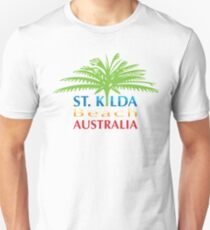 St.Kilda Beach Australia 1 T-Shirt