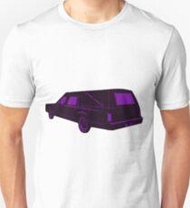 Hearse Slim Fit T-Shirt