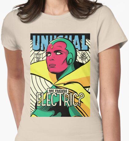 Post-Punk Electric T-Shirt