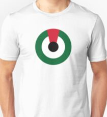 Roundel of the United Arab Emirates Air Force  T-Shirt