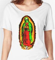 The Virgin Monster Women's Relaxed Fit T-Shirt