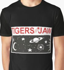 Tigers Jaw Graphic T-Shirt