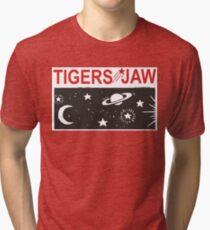 Tigers Jaw Tri-blend T-Shirt