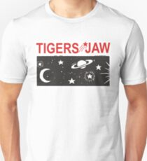 Tigers Jaw Unisex T-Shirt