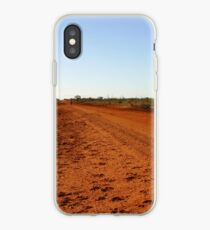 "Outback ~ ""Don't know where I'm going, don't know where I've been"" iPhone Case"