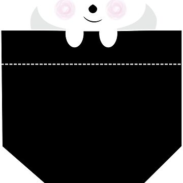 Polar Bear Friend by badesign