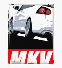 VW Golf MKV Golf 5 GTI iPad Case/Skin