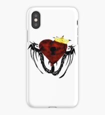 Protectors of the Heart iPhone Case/Skin