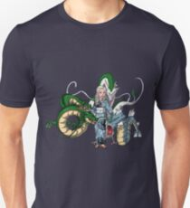 Mother of Dragons Crossover T-Shirt