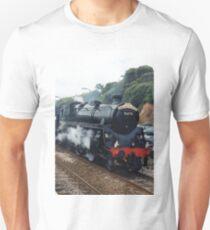 The Dawlish Donkey Steam Train Unisex T-Shirt