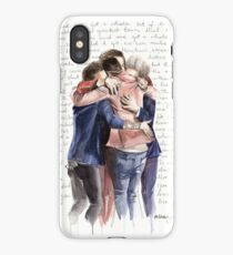 Team I iPhone Case