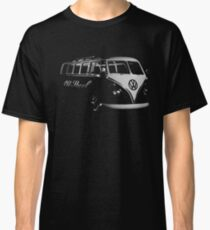 vw bus, Old Skool Classic T-Shirt