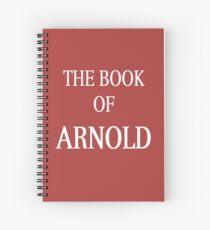 Das Buch von Arnold Spiralblock