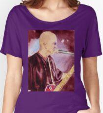 Guitar Player Women's Relaxed Fit T-Shirt