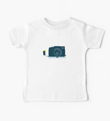 Character Building - Selfie camera Kids Clothes