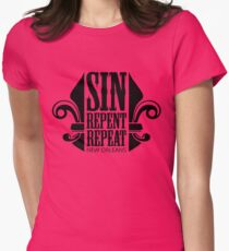 Sin, Repent, Repeat T-Shirt