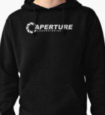 Aperture Laboratories Pullover Hoodie