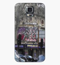 London Theatreland Case/Skin for Samsung Galaxy