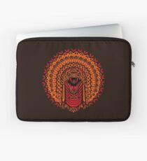 The Chief Laptop Sleeve