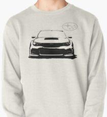 Subaru WRX STi Pullover