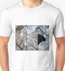 Branches Against Winter Sky T-Shirt