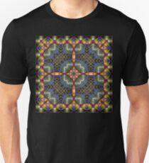 Fractal Interlink No1 Unisex T-Shirt