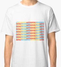 Salutations Classic T-Shirt