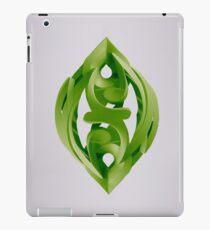 Leaf Sculpture iPad Case/Skin
