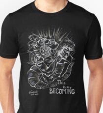 This is my Becoming T-Shirt