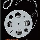 Frank Capra Film Reel by Tony Herman