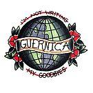Guernica by Catie Stewart