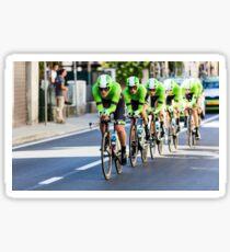 Belkin Pro Cycling Team Sticker