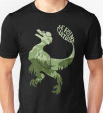 Point Culture : Dinosaures Unisex T-Shirt