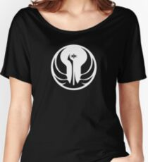 Old Republic (white) Women's Relaxed Fit T-Shirt