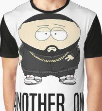 DJ khaled Graphic T-Shirt