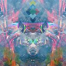 cherokee-wolf-spirit by RCrystalWolfe
