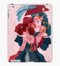 be my valentine - boys iPad Case/Skin