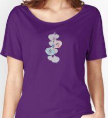 True (garlic) Love T-shirt Women's Relaxed Fit T-Shirt