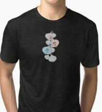True (garlic) Love T-shirt Tri-blend T-Shirt
