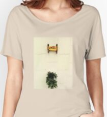 Memories from Japan Women's Relaxed Fit T-Shirt