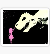 Paleontology Sticker